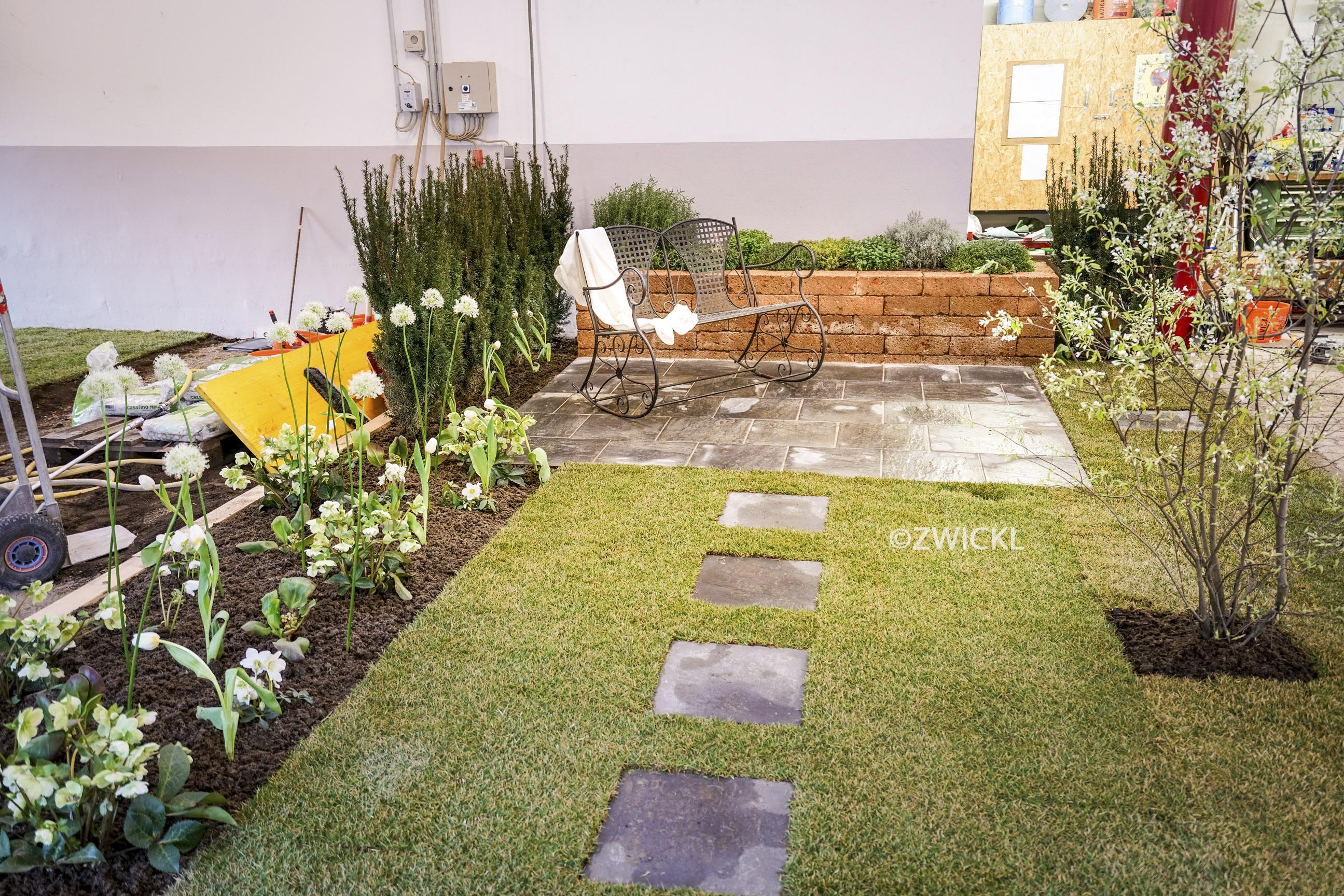 Berufsbild Gartengestalter –sterreich